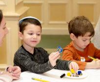 Pre-K & Kindergarten STEM Fairs