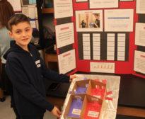 Grade 6 STEM Fair